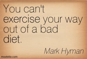 Quotation-Mark-Hyman-exercise-diet-Meetville-Quotes-31539