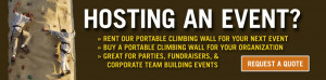 ... for events, parties, fundraisers, & corporate team building events