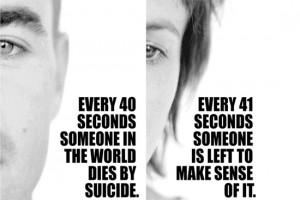 ... Suicide Prevention's 14th Annual International Survivors of Suicide