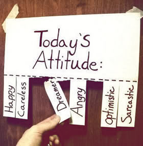 Bitchy Quotes about Attitude