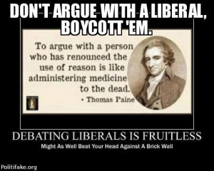 Thomas Paine quote