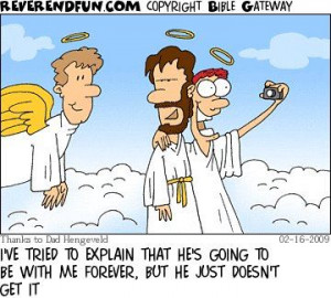 ... funny cartoons like christian funny pictures on facebook please