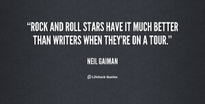 Rock And Roll Quotes About Life