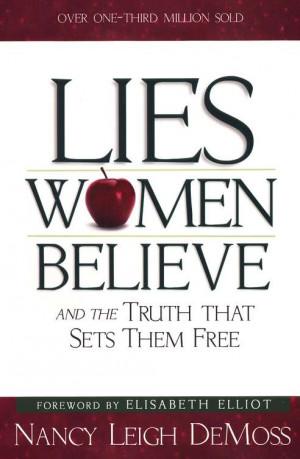 Book Review: Lies Women Believe