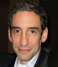 Douglas Rushkoff Booking Agency Profile