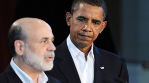 Why Obama Reappointed Bernanke to the Fed