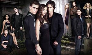 The Vampire Diaries Wallpaper The Vampire Diaries