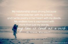 Strong Relationship #quote