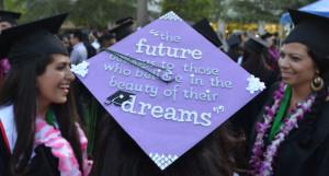 CSUN's 2013 graduations come to a close