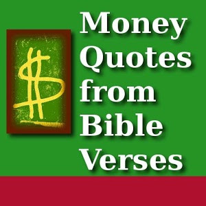 Money Quotes from Bible Verses