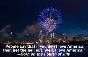 Patriotic Quotes HD Wallpaper 4