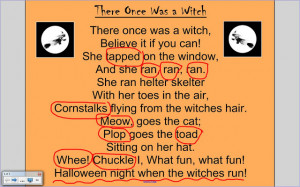 Visit http answers faster at http write this Halloween Poems