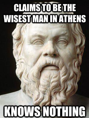 Wisdom Meme