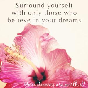 Follow Your Dreams Tumblr Quotes Follow your dreams tumblr.