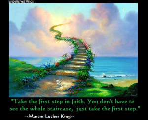 stairway to heaven Faith Quotes: Stairway to Heaven
