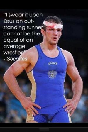 Wrestling quotes | Wrestling | Pinterest