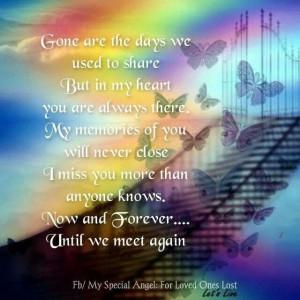 Until we meet again... Words Of Wisdom, Beautiful Butterflies, Quotes ...