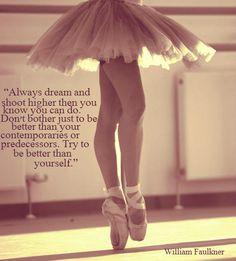 Ballerina Quotes