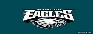 Philadelphia Eagles Football Nfl 5 Facebook Cover