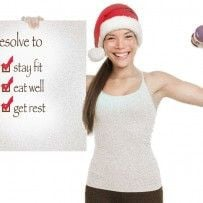 ... possible pointers for staying fit for the holidays. #fitforholidays