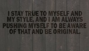 quotes about myself Photo