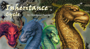 The Inheritance Cycle Credited