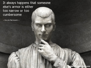 Niccol Machiavelli Pablopicassos Tattoo Their Bodies With Seven ...