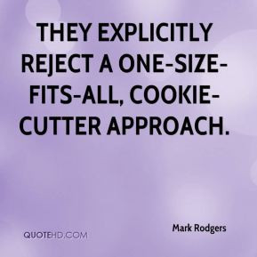 Cutter Quotes