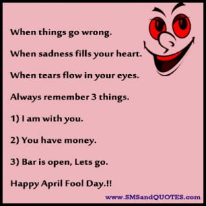 When Things Go Wrong Quotes
