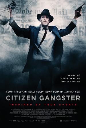 citizen gangster poster 202x300 Movie Review: 'Citizen Gangster ...