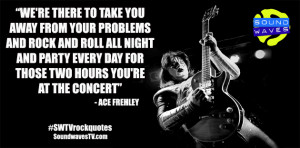 rock quotes ace frehley in rock quotes by soundwaves january 7 2015 ...