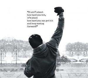 Rocky Motivation HD