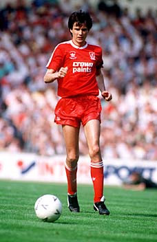 Quote of The Day : Alan Hansen ...