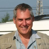 Malcolm Wilson
