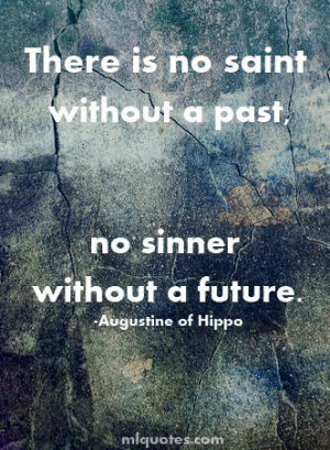 Quotes About Life, St Augustine Quotes, Quotes About Memories, Quotes ...