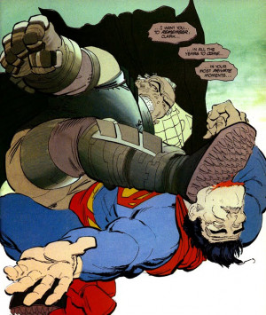 Batman Vs Superman: Dawn Of Justice • Page 27
