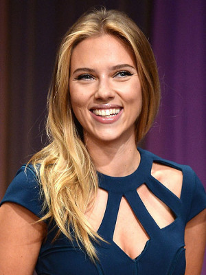 What's stopping Scarlett Johansson from selling Jell-O? Plus, more ...