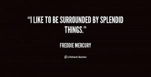 freddie mercury q