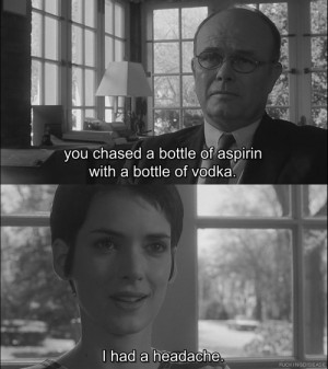 Tag Archives: Girl Interrupted quotes