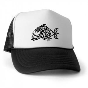 Fishing Quotes Hats Trucker Hats Baseball Caps
