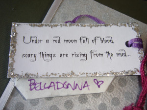 Scary Quotes About Ghosts The quote came as part of a