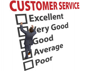 52. Merely satisfying customers will not be enough to earn their ...