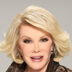 Joan Rivers' Greatest Quotes, Jokes, and One-Liners Quotations