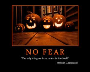 NO FEAR - Motivational Wallpapers