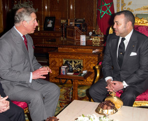 King Mohammed VI of Morocco: 10 facts about the royal - hellomagazine ...