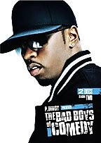 Diddy Presents the Bad Boys of Comedy - Season Two