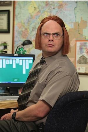 Dwight Schrute Dwight ♥♥♥