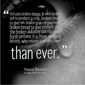 10 Spiritual Healing Quotes for a Broken Heart