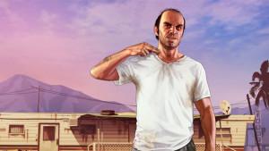 Grand Theft Auto V's Lesson in Liberty