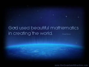 ... Paul Dirac http://www.thequantumattraction.com/physicists-dirac.php